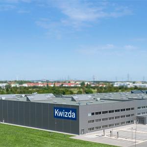 Kwizda Pharmadistribution GmbH